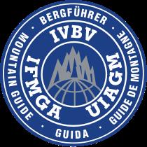 Logo IFMGA - IVBV - UIAGM